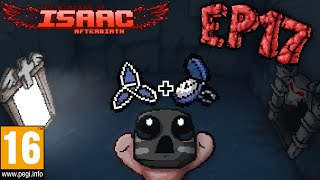 The Binding Of Isaac Afterbirth Ep17, Granja de corazones negros