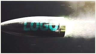 Bullet Logo Intro Template #981 After Effects + Free Download