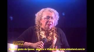 Testemunho da Juiza Tania Tereza Medeiros de Carvalho - Sensacional