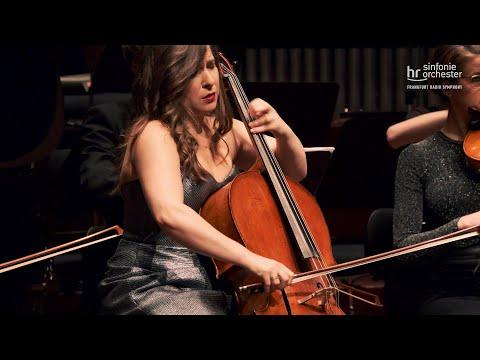Ouroboros (hr-sinf., Alisa Weilerstein, cond. Andrés Orozco-Estrada)