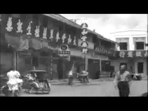 Glodok Jakarta Batavia In 1928 Tempo Doeloe Indonesia Youtube
