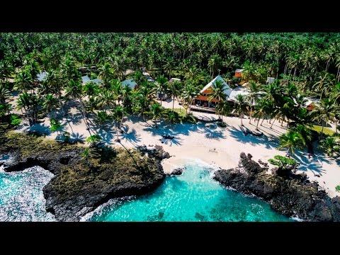 Experience the Spirit of Samoa with Sa'Moana Resort