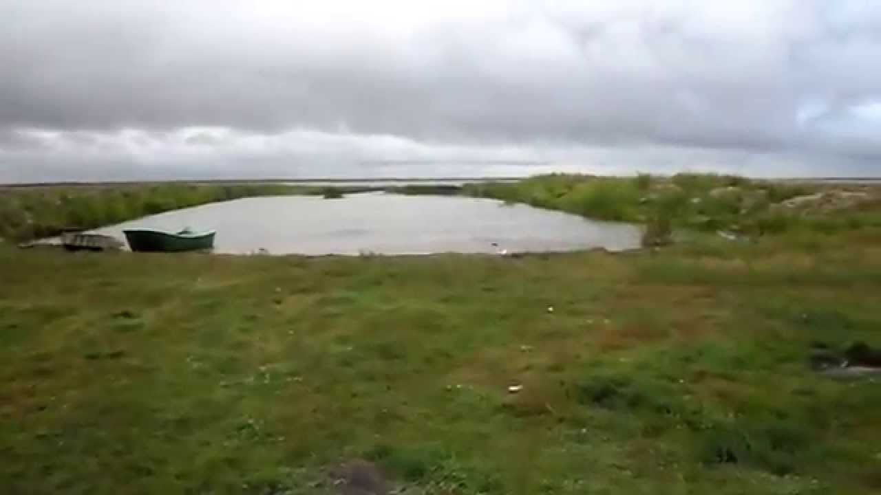 рыбалка на озере большой куртал видео