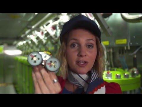 Xenius: volant d'inertie