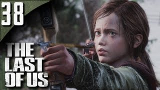 Let's Play The Last Of Us - Part 38 - Katniss Everdeen