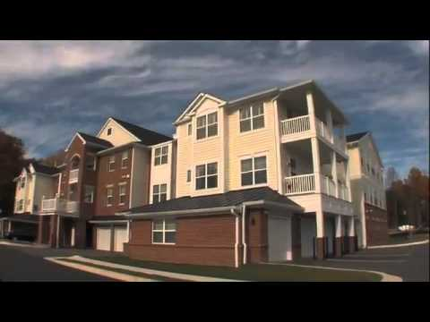 Carroll's Creek - Active Adult 55+ Community in Gambrills, Maryland