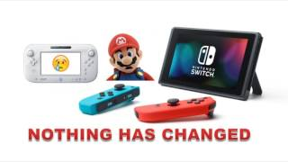 The Switch Proves Nintendo Didn