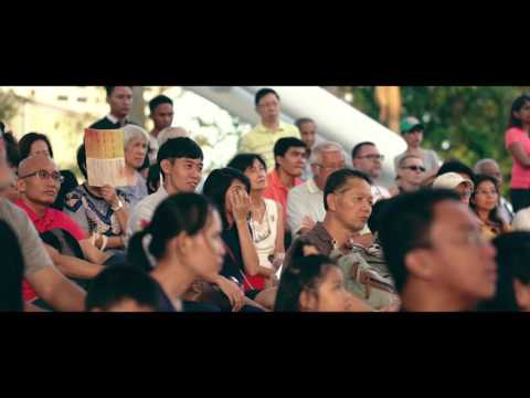 General Lee - LIVE at Esplanade Waterfront, Singapore - 8 Jan 2017 - Highlights