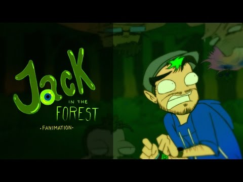 JACK IN THE FOREST | Fanimation