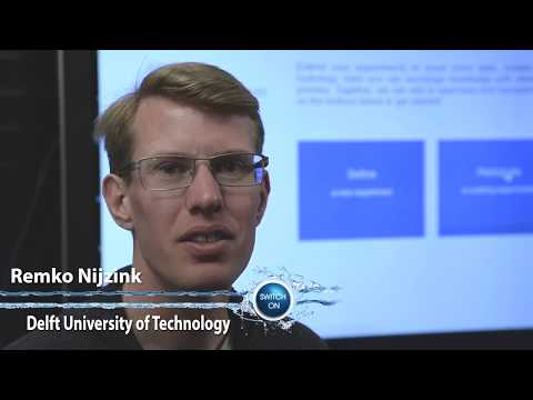 Remko Nizjink, PhD student, Technical University in Delft