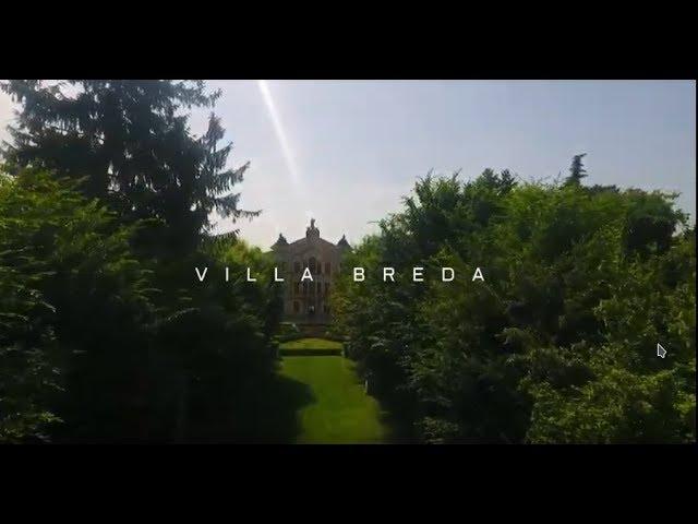 Qual Buon VENETO... [Villa Breda, Ponte di Brenta - Padova]