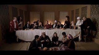Leyla ile Mecnun - Son Yemek