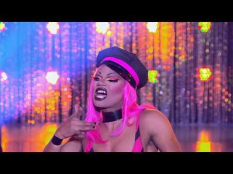 RuPaul's Drag Race Lipsync - Naysha Lopez X Chi Chi DeVayne