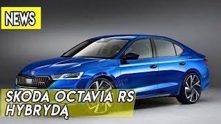 Skoda Octavia RS hybrydowa, Dacia Logan Fastback, BMW i7   -  #347 NaPoboczu