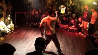 2013.3.24 Revolve Presents Beat Around vol.10 @warehouse.