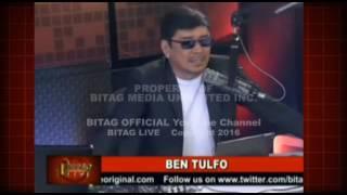 """Gusto """"NILA"""" kay Digong, tularan ang mga nakaraang presidente ng Pinas!"""