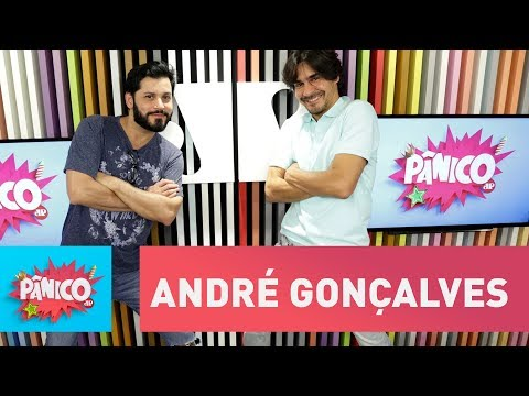 André Gonçalves - Pânico - 08/02/18