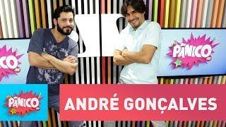 Baixar André Gonçalves - Pânico - 08/02/18