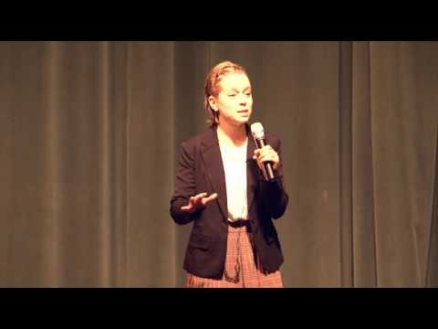 2016 Rotary 4 Way Test District 6630 Speech Contest – Kate Greer – 2nd Place
