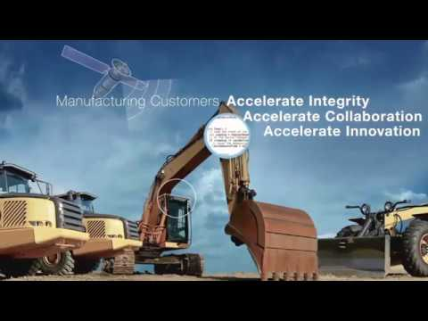 ALM-PLM Integration With Siemens Digital Industries Software