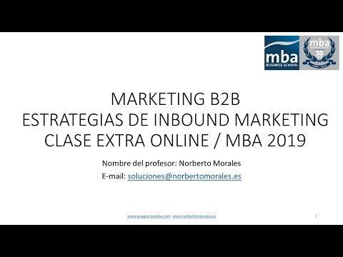 Tutorial Inbound Marketing thumbnail