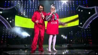 """Верка Сердючка. """"Киркоров  в театре Оперетты"""". (2008)"""