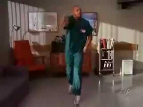 Scrubs: Turk Safety Dance
