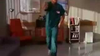 Scrubs: Turk Safety Dance