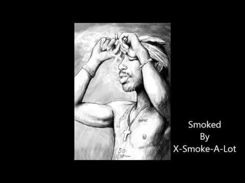 Tupac Shakur Ghost