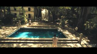COLOMBIANA (2011) - Official Movie Trailer