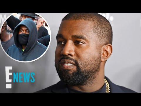 Kanye West Reveals He Survived Coronavirus   E! News