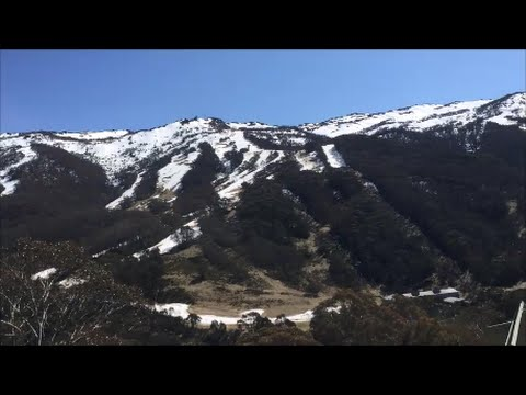 EXTREME SPORTS - Skiing, alternative medicine and comedy