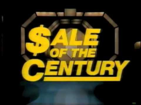 an analysis of the quiz show sale of the century Sale of the centurysale of the century (tv-g) contestants are required to answer a series of challenging questions concerning a variety of general topics for a chance to win cash prizes and other items sale of the comedy drama entertainment game/quiz music watch your favorite shows on demand with foxnow.