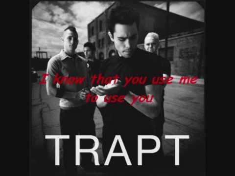 TRAPT - ARE YOU WITH ME LYRICS - SONGLYRICS.com