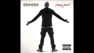 Eminem - Rap God ( FAST PART )