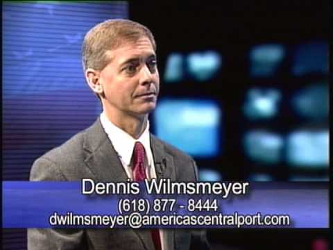 A Conversation with Dennis Wilmsmeyer - Barge Transportation 3-12-13