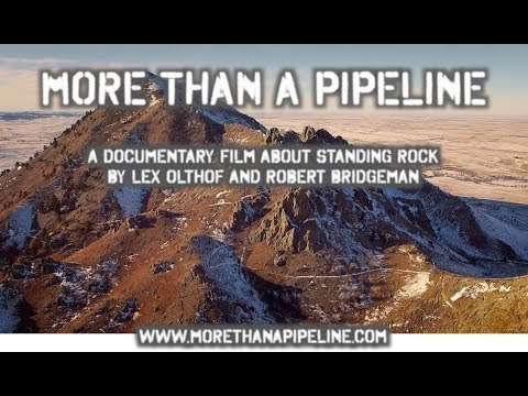 More than a pipeline (full English movie | Spanish subs)