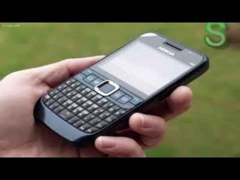 How to Hard Reset Nokia E63 within 30 seconds!!