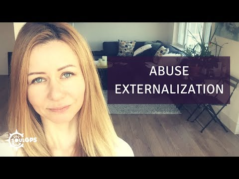Externalization: A Powerful Tool for Healing After Abuse