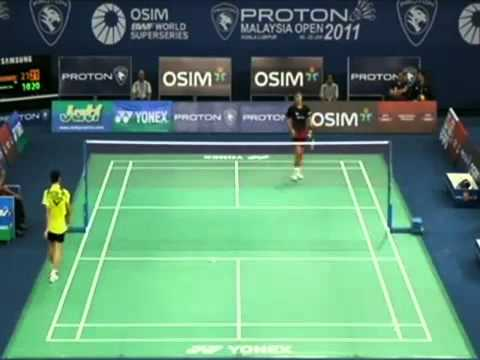 Video MO 2011 MS1R MS Tien Minh NGUYEN Sho SASAKI 2