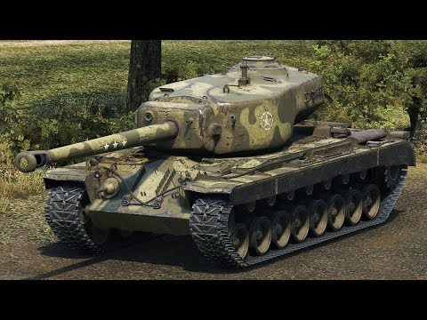 World of Tanks T30 - 9 Kills 9,3K Damage