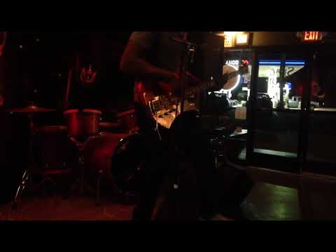 "Egyptian Acid Rock - ""Drums"" at Stag and Lion Pub in Carlsbad, CA"