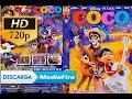 Descargar Película Coco en Español Latino HD (MEDIAFIRE)