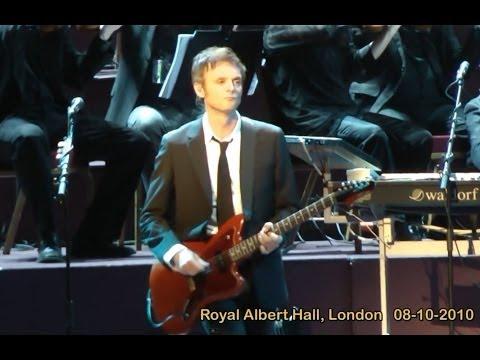 a-ha live -  I've Been Losing You (HD), Royal Albert Hall, London 08-10-2010