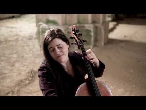 J.S. Bach, Cello Suite no.1, I. Prélude | Emmanuelle Bertrand