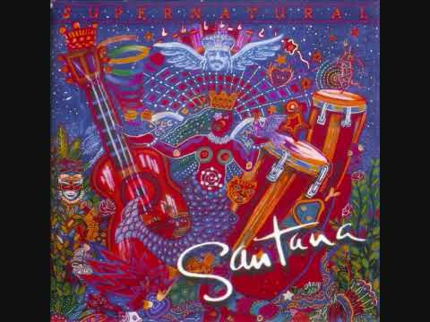 Santana Feat Everlast  Put Your Lights On Studio Version