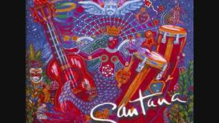 Santana Feat. Everlast - Put Your Lights On (Studio Version)
