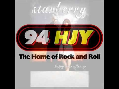 Stanberry 'Hearts At War' - As Heard On 94.1 WHJY-FM!