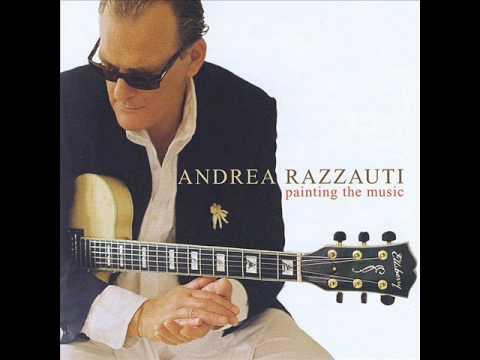 Andrea Razzauti - Lover's Kiss