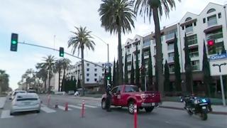 Traveling in Santa Monica, California (360° 4K VR)